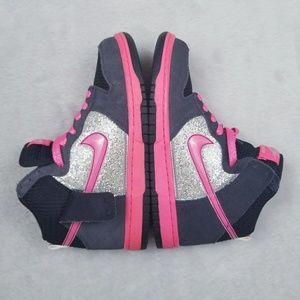 Nike Shoes - NAME YOUR PRICE Limited Edition Nike Dunk Highs